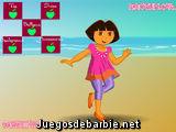 Viste a Dora la Explorada