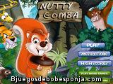Nutty, la ardilla