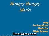 Hungry Hungry Mario