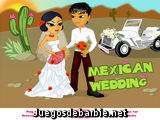 Mexican Wedding