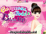 La boda de Olga