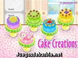 Cake Creations