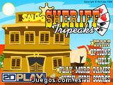 Sheriff Tripeahs