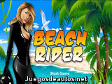 Motocross en las playas