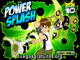 Power Splash