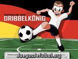 Mundial de Fútbol Alemania