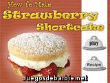 Strawberry Shortcake