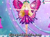 Barbie, Princesa de las Hadas