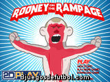 La Furia de Rooney