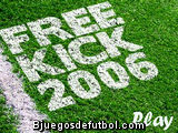 Free Kick 2006