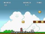 Hardest Mario