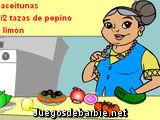 Cocina con la Abuela