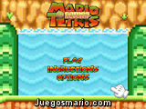 Mario Tetris II