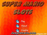 Super Mario Slots