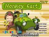 Monkey Kart