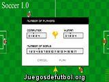 Fútbol en Parejas