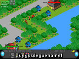 Estrategia de Defensa 3: Guerra final