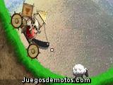 Venganza motorizada