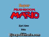 Súper Mario Seta