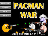 Pacman War