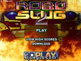 Robo Slug II