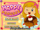 Los Pancakes de Linda
