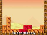 Clasic Mario tetris