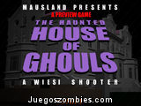 The Haunted House of Ghouls