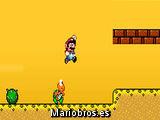 Super Mario World Flash II