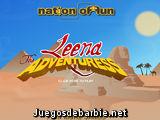 Leena the Adventuress