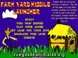 Farm Yard Missile Launcher