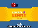 Localiza a Lenny