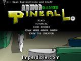 Pinball gold