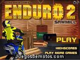 Enduro 2 Sawmill