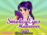 Smokey Eyes Makeover