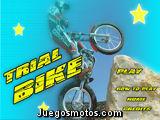 Trial Bike II