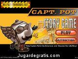 Captain Pot
