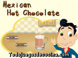 Chocolate Caliente Mexicano