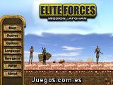 Fuerza Élite: Misión Afganistán