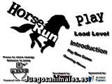 Horse Run