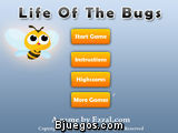 Life of the Bugs