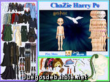 ChaZie Harry Potter