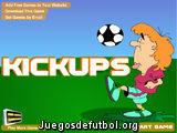 Kickups
