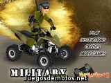 Military Rush