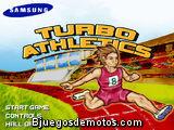 Turbo Athletics