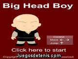 Big Head Boy