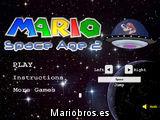 Mario Space Age