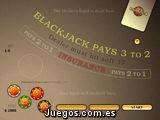 Apuestas de Blackjack