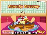 Prepara un Pancake