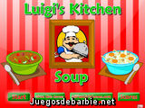 Luigi's Kitchen